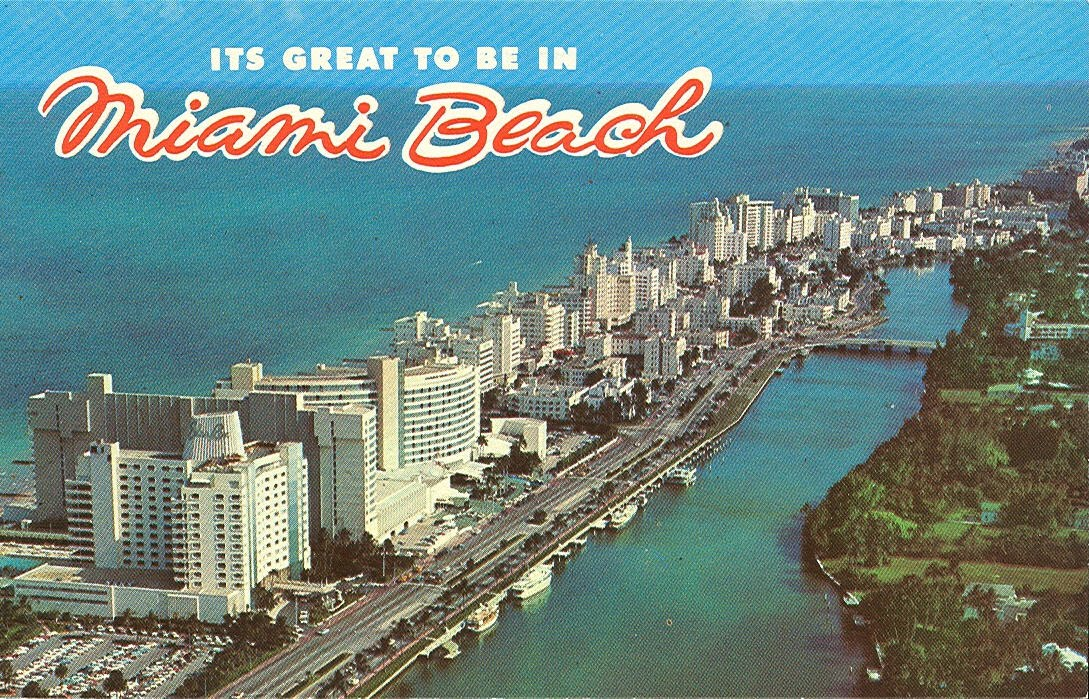 Florida Miami Dade County 171 Every County